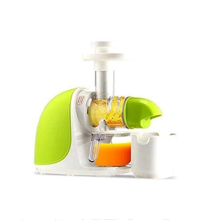 BAIJJ Exprimidor de Tornillo de cerámica máquina automática de ...