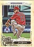 2017 Topps Gypsy Queen #147 Jose Berrios Minnesota Twins Baseball Card