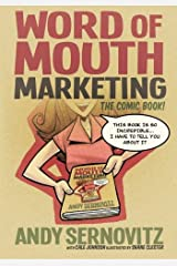 Word of Mouth Marketing: The Comic Book Paperback