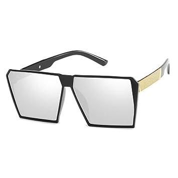 ZLULU Gafas De Sol Gafas De Sol De Moda para Mujer Diseño ...