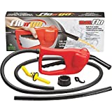 flo n go gas can - Flo N Go 08338 MaxFlo Siphon Pump