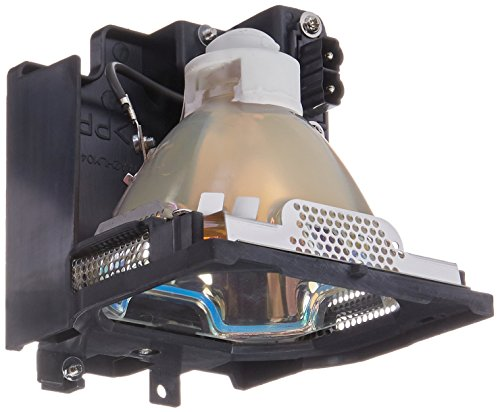 6103000862 Projector Replacement Lamp (Sanyo # 610-300-0862 - Replacement Projection Lamp - For Projector Models PLC-UF15 - PLC-XF45 - PLC-XF42)