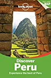 Lonely Planet Discover Peru (Travel Guide)