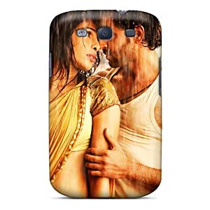 High Quality PC Case/ Hrithik Roshan Priyanka Chopra ENIMFYM8623mqRnU For Case Samsung Galaxy S5 Cover