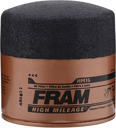 FRAM HM16 High Mileage Oil Filter