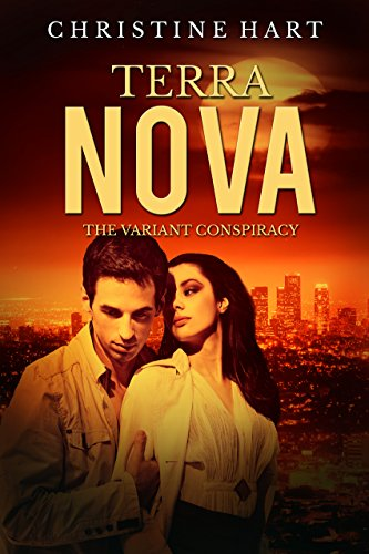 Terra Nova (The Variant Conspiracy Book 3)