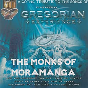 Don T Be Cruel Acapella By The Monks Of Moramanga On Amazon Music