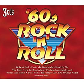 Amazon Com 60s Rock N Roll Various Artists Mp3 Downloads