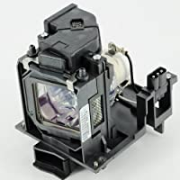 eWorldlamp 610-351-3744 LMP143 Projector Lamp Original Bulb with housing Replacement for PDG-DWL2500 DXL2000 DXL2500