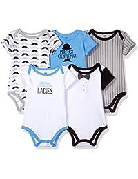 Infant Cotton Bodysuits