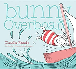 Book Cover: Bunny Overboard