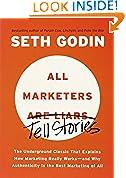 Seth Godin (Author)(275)Buy new: $16.00$10.9492 used & newfrom$6.94
