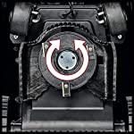 Einhell-Il-Tosaerba-Robotizzato-FREELEXO-Power-X-Change-Li-Ion-18-V-fino-al-35-di-Pendenza-Comandata-con-App-via-Bluetooth-Sensori-dUrtoRibaltamentoSollevamentoPioggia-Batteria-Esclusa