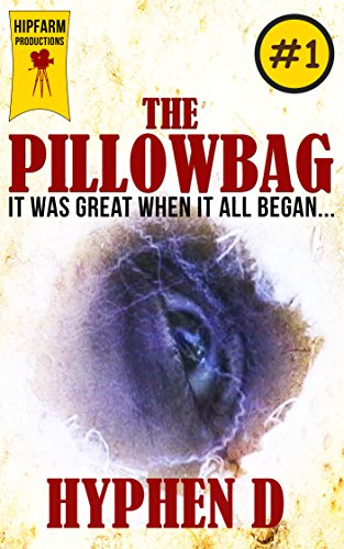 The Pillowbag: It was great when it all began
