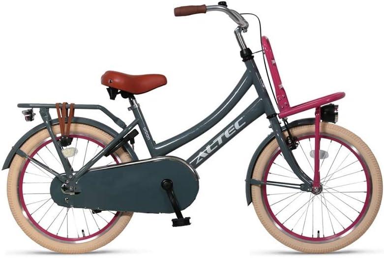 Altec Bicicleta Niña Chica Urban 20 Pulgadas Freno Delantero al ...