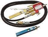 Milton C1065 Commercial High Pressure Inflator Gauge Kit