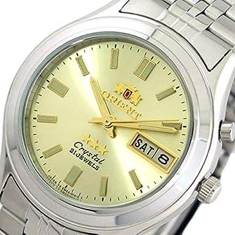 b9ca015417 Amazon | オリエント ORIENT 腕時計 レディース SEM0301UC8-B クォーツ ゴールド シルバー [並行輸入品] |  並行輸入品・逆輸入品・中古品(レディース) | 腕時計 通販