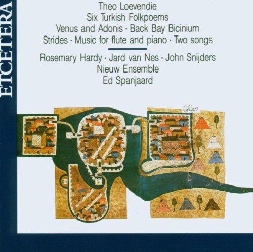Theo Loevendie: Songs