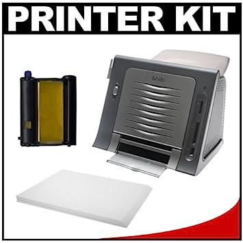 Amazon.com: Hiti S420 4 x 6 de sublimación impresora de ...