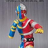 Premium Bandai Tanashii Nations Limited S.H.Figuarts : Kikaider