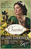 Front cover for the book Chantal by Claire Lorrimer