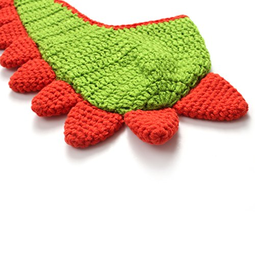 mesi a Green da 24 One Hat Baby Size Boy 0 Aierwish Rote Zw41q4