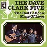 Dave Clark Five, The - The Red Balloon / Maze Of Love - Columbia - C 23 893, Columbia - 45 DW 6801