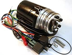power tilt trim motor mercury marine mariner