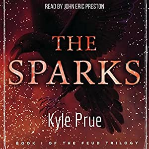 The Sparks Audiobook