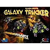 Rio Grande Games Galaxy Trucker Anniversary Edition Board Game