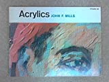 img - for Acrylics book / textbook / text book