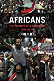 img - for Africans: The History of a Continent (African Studies) book / textbook / text book