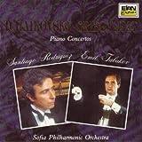 Tchaikovsky / Greig / Liszt Piano Concertos Rodriguez - Tabakov / Sofia Philharmonic