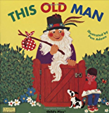This Old Man-- (Books with Holes)