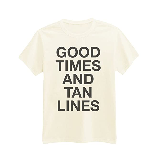 56919ddf Andre's Unisex Adult's Good Times And Tan Lines - Summer - Hipster - Beach  - Wanderlust