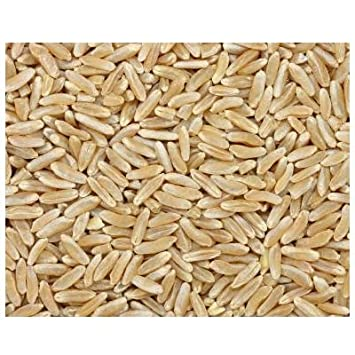 amazon com bulk grains 100 organic kamut berries 25 lbs dried