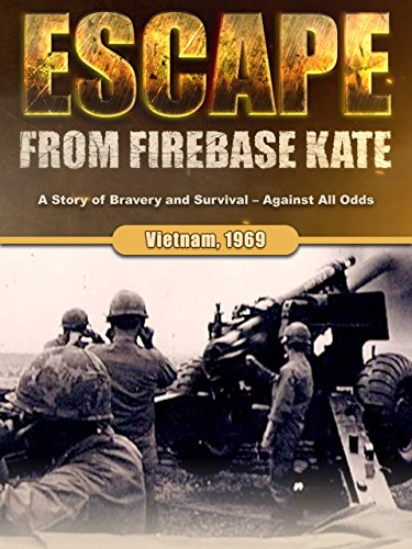 (Escape from Firebase Kate)