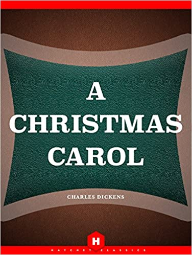 Classics best sites for audio books free download page 24 ebooks for download a christmas carol a ghost story of christmas hatchet illustrated fandeluxe Image collections