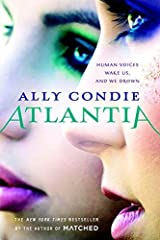 Atlantia by Ally Condie (2015-10-20) Paperback