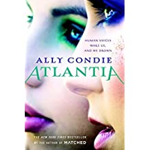 Atlantia by Ally Condie (2015-10-20)
