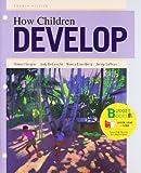 How Children Develop, Siegler, Robert S. and DeLoache, Judy S., 1464108625