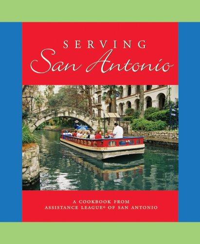 Serving San Antonio by Assistance League?? of San Antonio