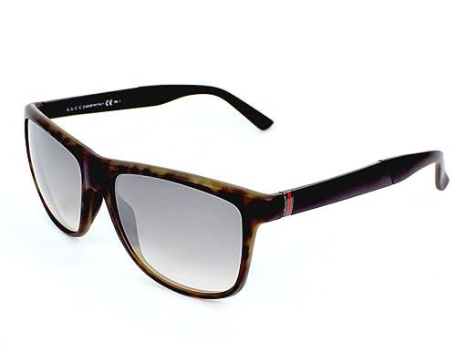Amazon.com: Gucci – GG 1047/S, Geométrico inyectado hombre ...