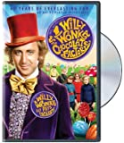 Willy Wonka and the Chocolate Factory 40th Anniversary Edition (Sous-titres franais) (Bilingual)