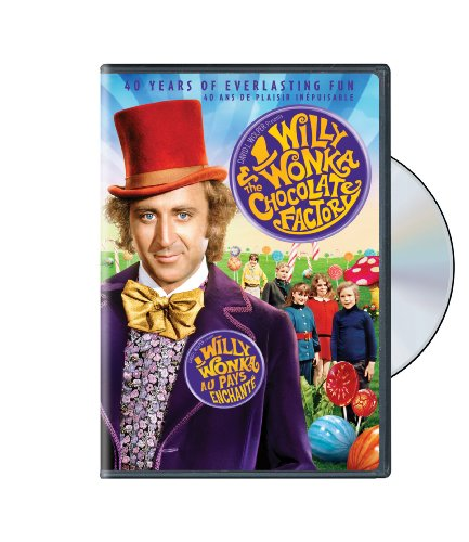 Willy Wonka & the Chocolate Factory (1973)
