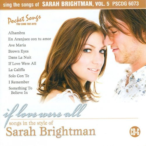 En Aranjuez Con Tu Amor-2 [Clean] (Sarah Brightman En Aranjuez Con Tu Amor)