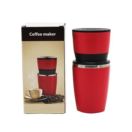 SimpleMfD Cafetera manual Presión manual Máquina de espresso ...