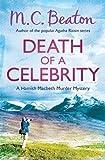 Death of a Celebrity (Hamish Macbeth)