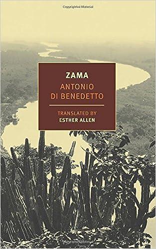 Resultado de imagen para zama book