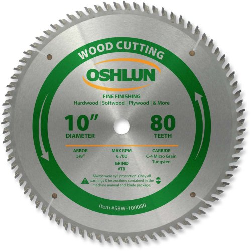 Oshlun SBW-100080